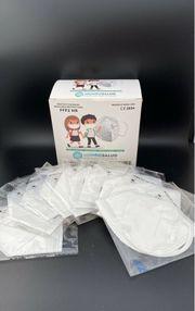 Kinder FFP2 Masken 10 Stück