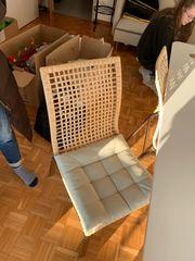 4 stk stühle