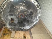 6 Gang Getriebe Mercedes C250
