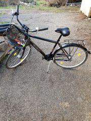 Fahrrad 28 zoll von Rehberg