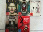 American Horror Story Staffel 1-5