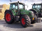 Fendt FARMER 412 VARIO