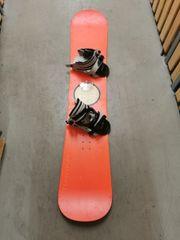 Snowboard 150cm