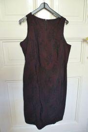festliches Kleid Gr 40 - Neuwertig