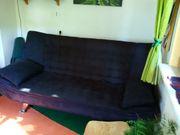 Sofa Couch Schlafsofa