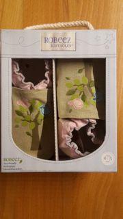 Neu Babyschuhe - Robeez organic tree