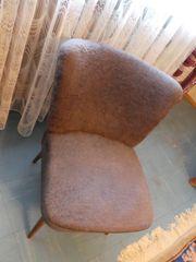 Sessel 60er Jahre Haushalt Möbel Gebraucht Und Neu Kaufen