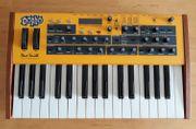 DSI Mopho Keyboard mit Tasche