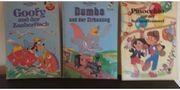 15 Walt Disney Kinderbücher