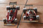 Exoto Ferrari Pärchen 1 18