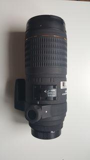 Sigma 180mm F3 5 EX