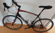 Specialized S-WORKS Roubaix - L - High-End Rennrad