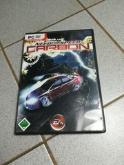 Need For Speed Carbon PC-Spiel