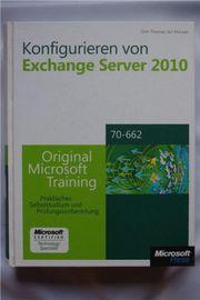 Konfigurieren von Microsoft