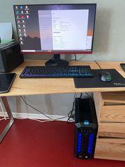 Gaming PC MEDION Erazer i5-9400F