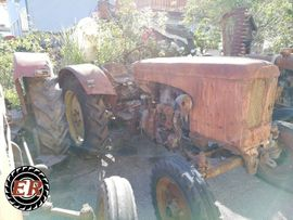 Traktoren, Landwirtschaftliche Fahrzeuge - Schlüter S 25