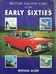 British Saloon Cars of the