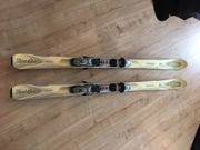 Carving Ski 153