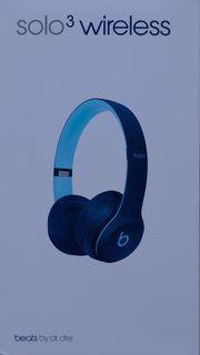 Beats Solo3 Wireless - On-Ear Kopfhörer -