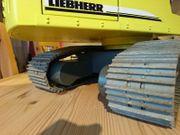 THS Liebherr 944 Bagger für