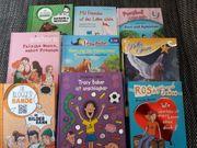 Mädchen Kinderbücher