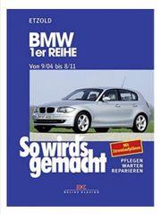 BMW 1er Reihe So wird