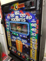 Spielautomat VOLANTIS
