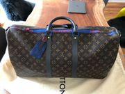 Louis Vuitton Keepall 55 Outdoor