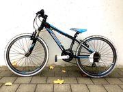 Kindermountainbike 24 Zoll