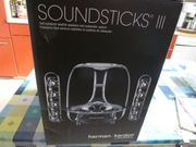 Harman Kardon III Soundstick - unbenutzt