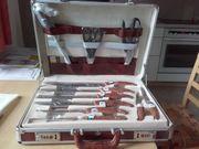 Messerset 24-teilig
