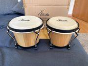 Bongos x drums