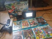 Nintendo Wii U -