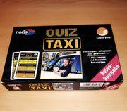 Quiz Taxi Noris Spiel