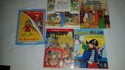 Kinderbücher 2 mit CD