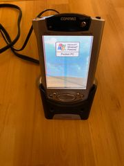 iPAQ 3870 Compaq Pocket PC