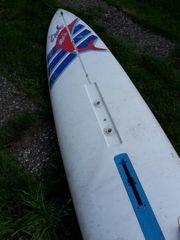 2 Surfbretter mit Zubehör