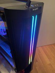 neuer Gaming PC mit RTX