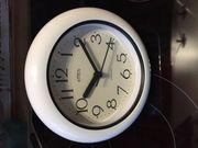 Uhr EMES Baduhr wassergeschützt zum
