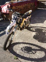 Husqvarna FC 250 - Motocross