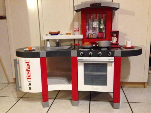 Perfect Kinderküche Smoby Tefal » Baby  Und Kinderartikel