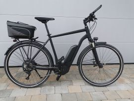CUBE Cross SL Allroad 500 Edition Herren E-Bike E-Cross EBike Fahrrad - Wie NEU!