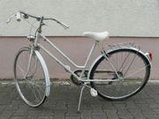 Altes Retro 5-Gang Damenrennrad