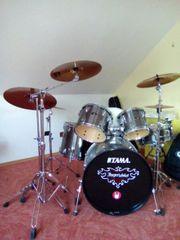 Schlagzeug Tama Imperialstar
