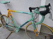 Bianchi Mega Pro L Replica