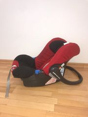 Kindersitz - Autositz - Römer Baby Safe