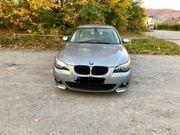BMW 530i Facelift