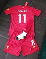 Liverpool Trikot Set Kinder M