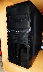 Gamer PC - Intel Core i7-860