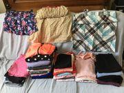 Mädchenbekleidung Größe XS S
